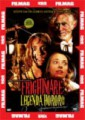 Frightmare: Legenda hororů DVD